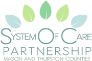 System of Care Partnership: Mason and Thurston Counties