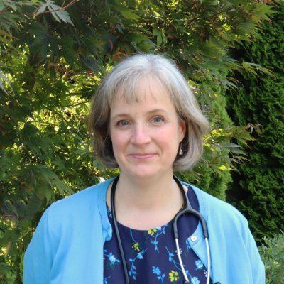 Dr. Beth Harvey
