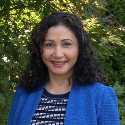 Dr. Beverly Jane Lirio